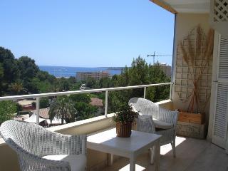 Apartamento en Portals con vistas al mar Mallorca, Portals Nous