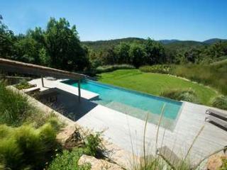 Amazing 6 Bedroom Villa Close to St. Tropez., Grimaud