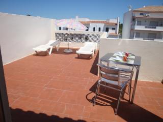Villas Brites - One bedroom apart 5, Burgau