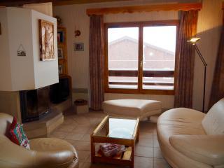 3 pièces lumineux et spacieux 63m2 +Garage, Val d'Isère