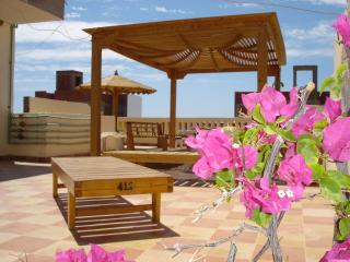 Town Apartment (410) in Prime Location, Hurghada