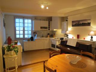 Appartement F3 dans le centre ville historique, Thiers