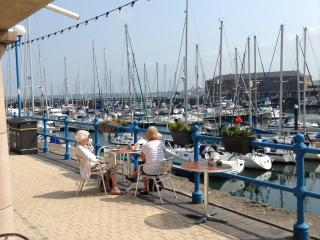 Glan  yr Hafan (Seaside Haven) Holiday Apartment, Milford Haven