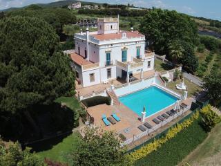 Villa Horta del Pilar, Arenys de Mar