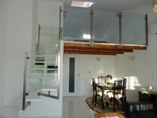 Ivana - appartamento con vista al mare, Porec