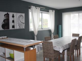 Maison de bord de mer à Guissény, Guisseny
