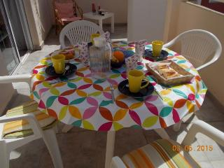 PENTHOUSE A 50 M. BEACH 2 BEDROOM  -- LA MATA --