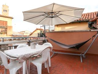Andrea's - best position and roof terrace, Venise