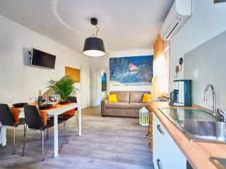 Mala Silex Apt. One bedroom studio, Malcesine
