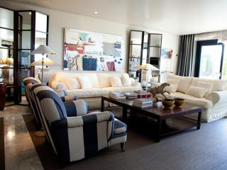 Luxury Apartment - sleeps 6