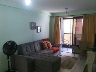 Alta vista 2 quartos Meireles, Fortaleza