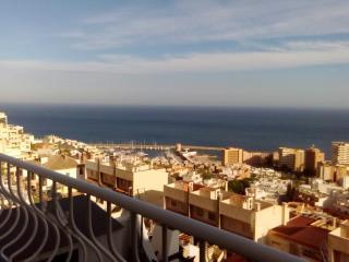 Fantástico dúplex con increibles vistas al mar, Aguadulce