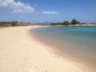 Trilocale I Fari 300 mt spiaggia
