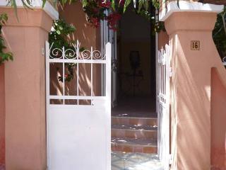 appartement 6 pers rdc en plein gueliz dans villa