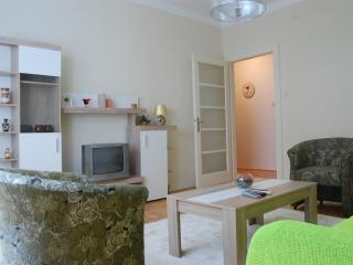 Comfy & quiet apartment- very central location