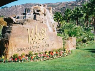 Welk Resort - Discounted Rates - 1 & 2 BR Villas, Escondido