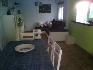 Apartamento en duplex, Vera