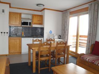 Appartement 3 pièces / 6 personnes (22), Vaujany