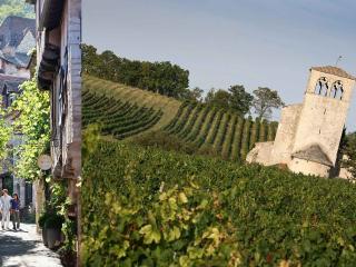 Une maison cosy en Dordogne/A cozy stone cottage, Lacave