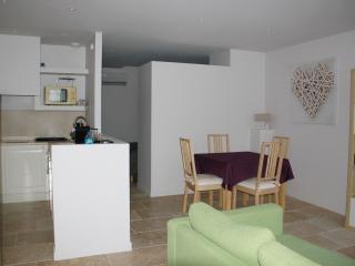 Le Bourguet - Bel appartement pour 2 personnes, Villeneuve-les-Avignon