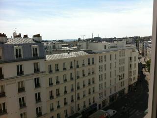 studio C La Chapelle Montmartre