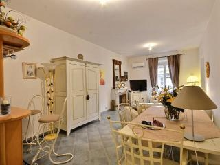 Grand appartement centre ville Ajaccio
