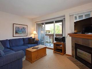 Whistler Stoney Creek Sunpath 2 Bedroom Condo