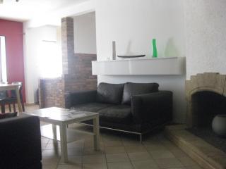 appartement au centre de Metz