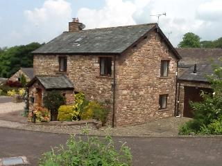 Twazabarn - near the Lake District and Dales National Parks - Sleeps up to 6