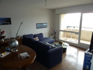 Appartement de type 2 bis, Limoges