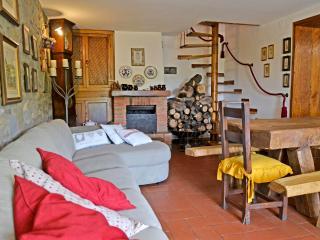 Esclusiva villa indipendente con piscina, Cortona