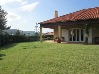 NEW! Sintra hills ocean villa, Galamares