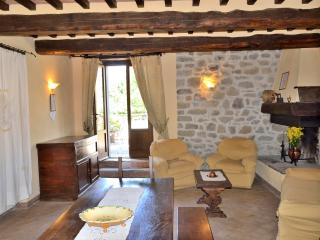 Villa Il Roseto with garden and pool for 10 pax, Cortona