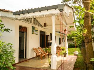 Lakmali's House, Unawatuna