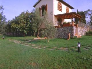 La Casetta, villa a soli 12 km da Firenze, Romola