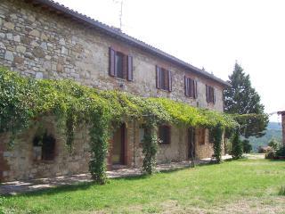 Casa Il Colle, San Venanzo