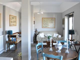 'Homey Roman Penthouse'