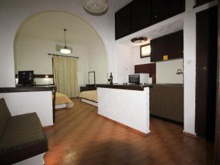 Amazona Apartments, Agia Pelagia