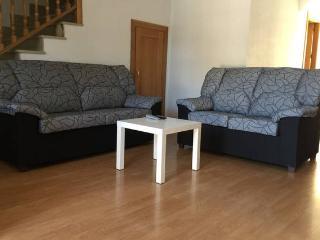 vivienda individual duplex Murcia