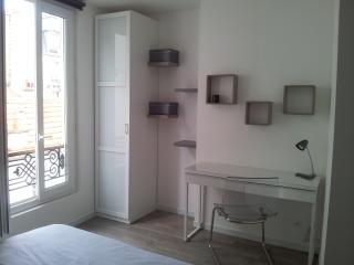 Appartement 2 Pièces, Paris Montparnasse, París