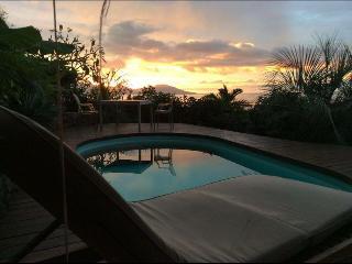 Maison Poe - Tahiti, Punaauia