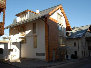 Apartment 3-room-maisonette, Zell am See
