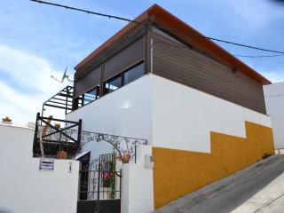 casa miralrio, Benalup-Casas Viejas
