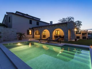 Charming villa with a private swimming pool