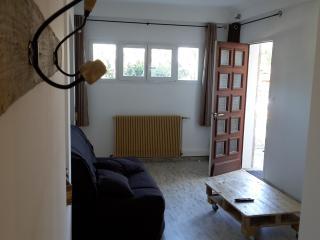 Studio renové agréable et confortable, Mimizan