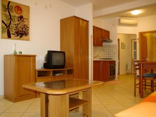 Apartments Gea_Studio apartment 2, Moscenicka Draga