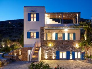 Dinora Villa, Ormos Agiou Ioannou
