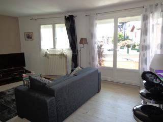 coquet appartement refait a neuf T2 4pers, Biarritz