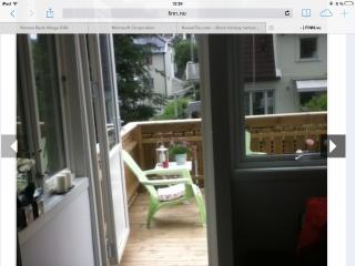 Appartment, Kristiansand