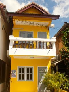 Beach House Vue Mer